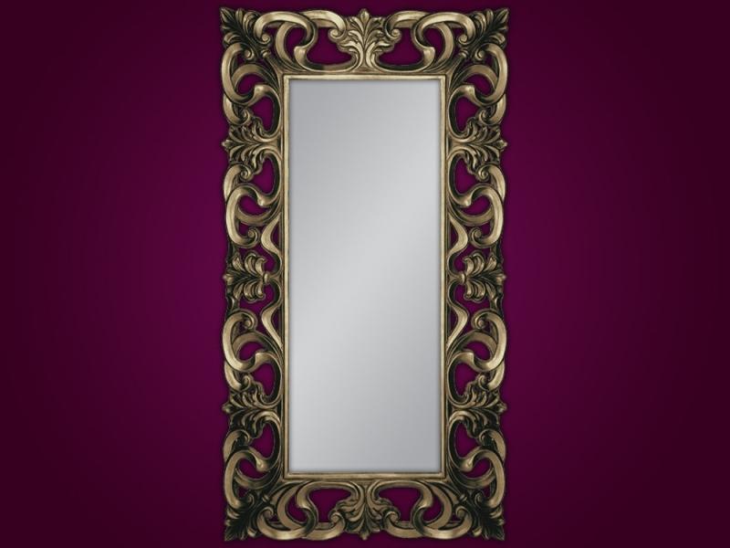 Рамы для зеркал из полиуретана 58