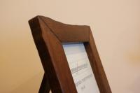 Fotoramy drewniane