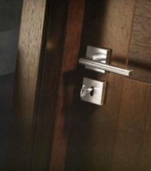 klamki i akcesoria łazienkowe