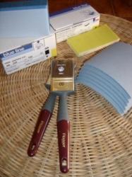 lakiery i narzędzia do drewna