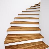 Schody drewniane SMAZA