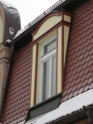 Okna i inne
